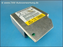 Air Bag unit BMW 65776900727 Temic MRSZ3/A-6110 31690072701C