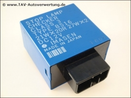 Relais Gluehlampenkontrolle Mazda Type BS16 BS16-67-660 stop lamp checker
