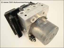 ABS/ASR Hydraulik-Aggregat GM 92211444 AS Bosch 0265233006 0265900320