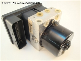 ABS/IVD Hydraulikblock Ford 3M51-2C405-HB Ate 10.0206-0216.4 10.0960-0119.3