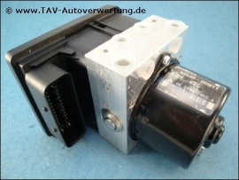 ABS/ESP Hydraulikblock Toyota 44540-0D011 89541-0D030 Ate 06.2190-1455.4 06.2109-0319.3