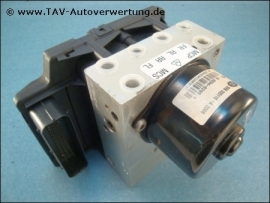 ABS Hydraulikblock SRB000110 A0066 Ate 10.0204-0205.4 10.0946-0851.3 Land Rover Freelander
