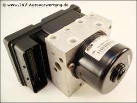 ABS Hydraulik-Aggregat Ford 2M51-2M110-ED Ate 10.0204-0377.4 10.0925-0123.3 5WK84031