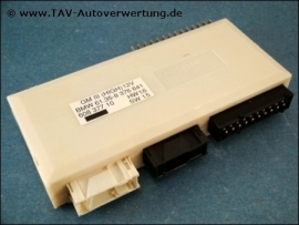 Grundmodul GM III (high) BMW 61.35-8376641 60837710 HW:1.6 SW:1.5