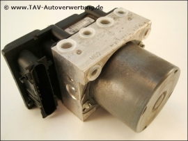 ABS Hydraulikblock 8200038695 Bosch 0265231300 0265800300 Renault Megane Scenic