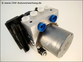 ABS Hydraulikeinheit Smart A4544200175 Mitsubishi MR977096 Bosch 0265234120 0265950361