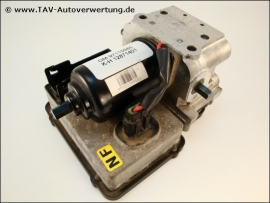 ABS Hydraulik-Aggregat Opel Frontera GM 97115585 NF K-H 12871401 12836802 S105000002s