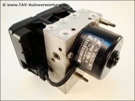 ABS/EDS Hydraulik-Aggregat VW 7M0614111AB 1J0907379H Ford 98VW2L580BD Ate 10.0204-0193.4 10.0949-0341.3