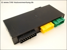 Grundmodul-4 GMIV-LOW 12V BMW 61.35-8369483 109110 HW1.5 SW1.3