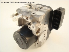 ABS Hydraulikblock Toyota 44540-53020 Denso 133800-5500 1M Lexus IS