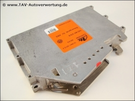 ABS Steuergeraet VW 1H0907379B Ate 10.0941-0313.4 3X5313 rot