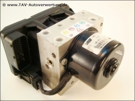 ABS Hydraulik-Aggregat Fiat 46767474 Ate 10.0204-0284.4 10.0949-1602.3