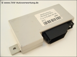 Multifunktionssteuergeraet MSS Mercedes-Benz A 2108204426 [01] APAG