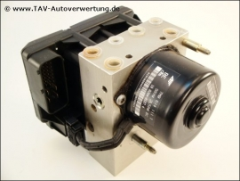ABS/EDS Hydraulik-Aggregat VW 7M0614111T 1J0907379E Ford 98VW2L580BC Ate 10.0204-0187.4 10.0949-0301.3