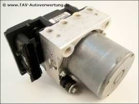 ABS Hydraulik-Aggregat Ford 5S71-2M110-AA Bosch 0265231462 0265800381