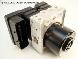 ABS Hydraulikblock 9659136980 Ate 10.0207-0068.4 10.0970-1128.3 00403088E0 Peugeot 206 4541V5