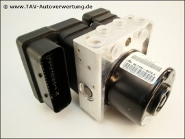 ABS Hydraulik-Aggregat Chevrolet 96464491 T1 Ate 06.2102-0473.4 06.2109-0827.3
