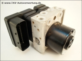 ABS Hydraulikblock Ford 4S61-2M110-CD Mazda D461-437A0-A Ate 10.0207-0103.4 10.0970-0133.3 00.0007-916H.8