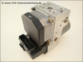 ABS/TCS Hydraulikblock Renault 8200169058 Bosch 0265220666 0273004661