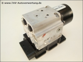 ABS/TC Hydraulikblock Opel GM 09191496 TRW 13664001 13509101 54084676-A