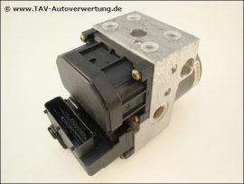 ABS Hydraulikblock Smart 0004765V006 Bosch 0265215489 0273004235
