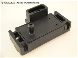 MAP Unterdruck Sensor GM (876) Renault 7700706876