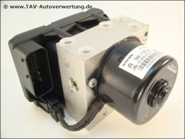 ABS Hydraulikblock Volvo 9140254B 9140773 Ate 10.0204-0112.4 10.0946-0400.3