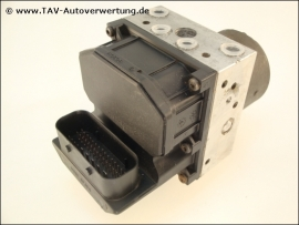 ABS Hydraulikblock 3S71-2M110-AA Bosch 0265222030 0265800014 Ford Mondeo