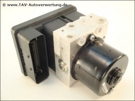 ABS/IVD Hydraulikblock 6M5Y-2C405-AB Ate 10.0206-0259.4 10.0960-0122.3 Ford Focus
