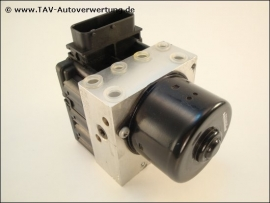 ABS Hydraulikblock 8200034011-A 06TEXAAY2 Ate 10.0204-0280.4 10.0948-1401.3 Renault Twingo
