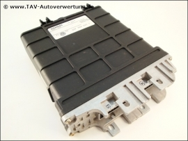 Engine control unit VW 037-906-025-T Siemens 5WP4-298