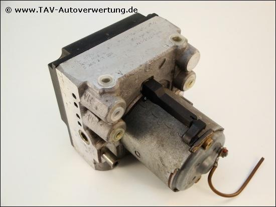ABS-Hydraulikblock Mercedes 0024319312   002 431 9312  0265213007  0 265 213 007