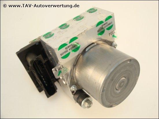 ABS ESP Aggregat Opel Corsa C Combo Tigra TwinTop    530172 93192615