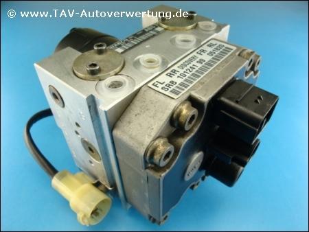 ABS Hydraulic unit Land-Rover SRB-101241-99 Wabco 478-407