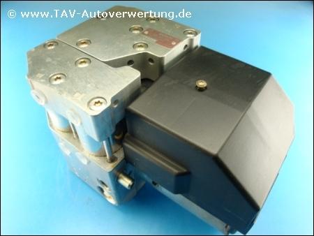 ABS/ASR Hydraulic unit Mercedes-Benz A 002-431-20-12 Bosch 0-265-202
