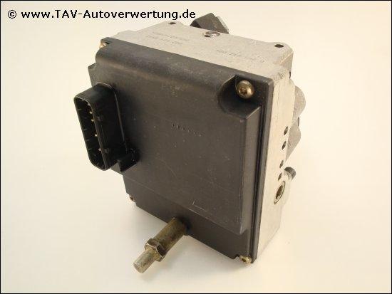ABS/ASR/ETS Hydraulic unit Mercedes-Benz A 002-431-99-12 Bosch 0-265