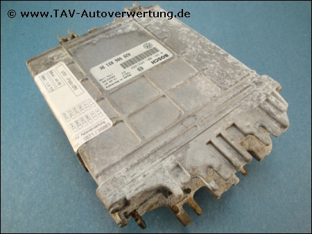 Diesel Engine control unit Bosch 0-281-001-483/484 028-906