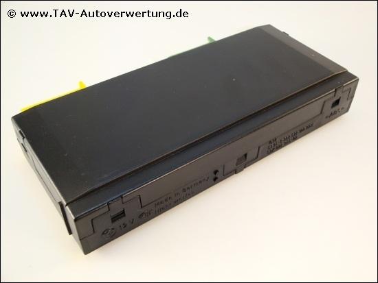 BMW 5er E34 Grundmodul GM Steuergerät 8368571
