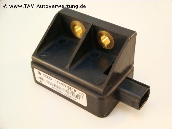 Yaw Rate Sensor Vw 1j0 907 657 B 1j1 907 637 B Ate