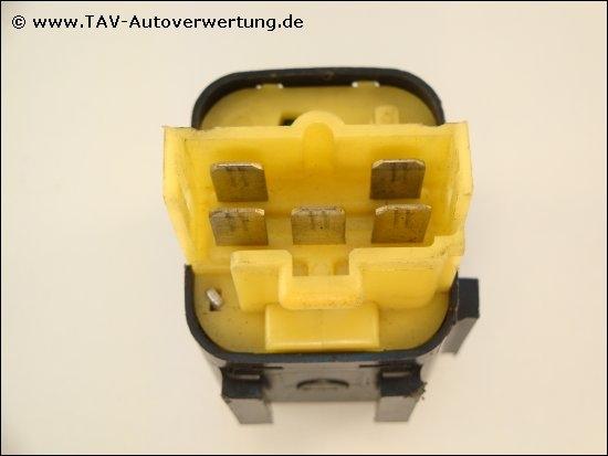 Fuel pump relay Denso 0567006380 Mazda, 0,00 €