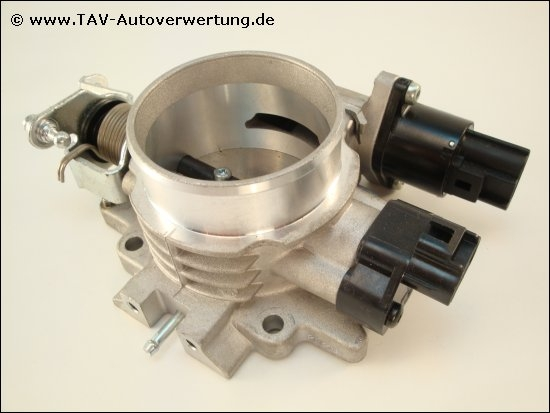 New! Throttle body Jeep 53032023AC Grand Cherokee Wrangler, 0,00 €