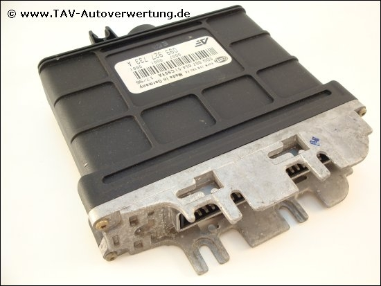 Automatikgetriebe VW Sharan VR6 Steuergerät Getriebe CYF 099927733A
