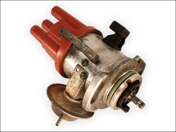 Distributor Bosch 0-237-021-076 030-905-205-S VW Golf Jetta Polo 1 3