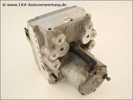 Abs Abd Hydraulikblock A 6384460114 Bosch 0265220003