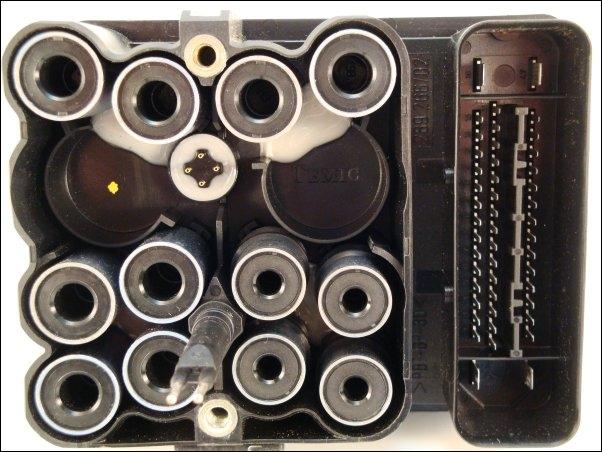 ABS/DSC Control unit BMW 34526772214 01 Ate 10096008303 34-52-6-774