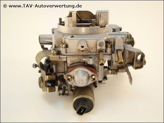 Vergaser Pierburg 1b 90107543 90295407 825560 Opel Kadett