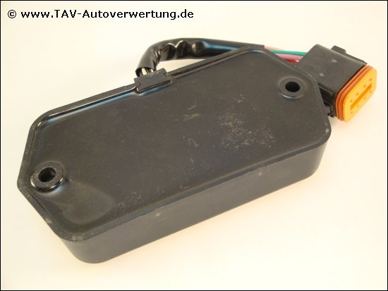 Ignition Module 32426-94 1340-D DOM REV A Harley Davidson