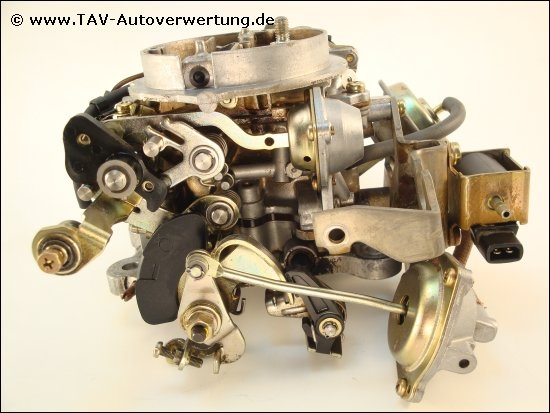 carburetor keihin ks2 026 129 017 b audi 80 100 1 8l 55 kw. Black Bedroom Furniture Sets. Home Design Ideas
