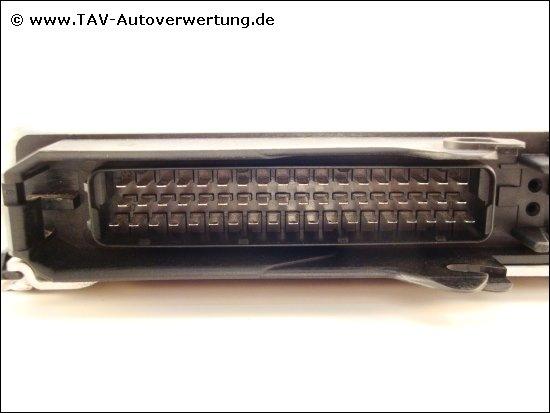 Engine control unit Bosch 0-261-200-172 1-730-573 26RT3388 BMW E30