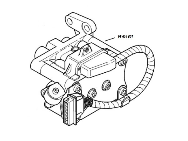 m1031 cucv wiring diagram